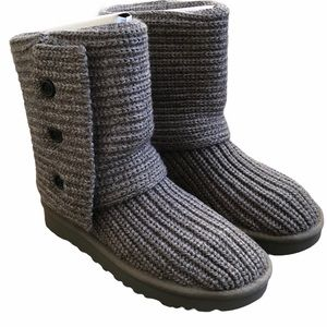 UGG woman's Cardy Boots